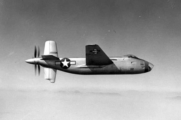 Περίεργα αεροσκάφη (19)