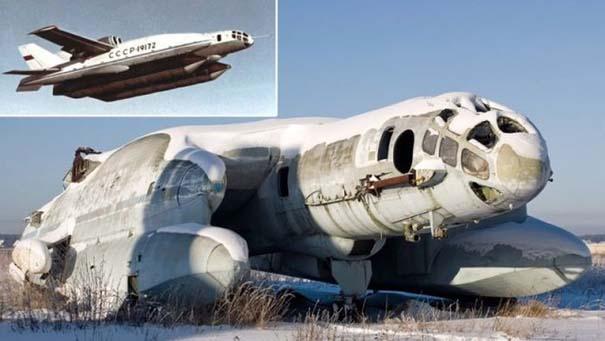 Περίεργα αεροσκάφη (23)