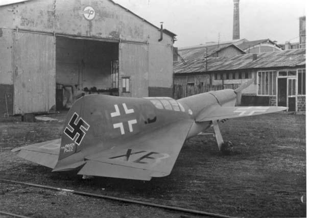 Περίεργα αεροσκάφη (24)