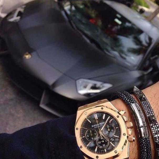 Πλούσιοι γονείς επιδεικνύουν την καθημερινότητα τους στο Instagram (6)