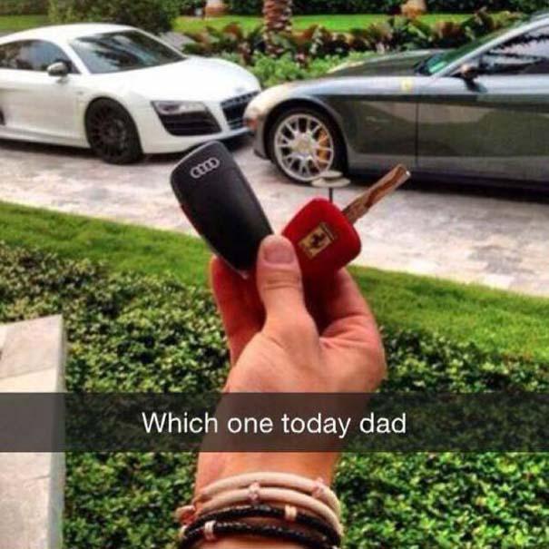Πλούσιοι γονείς επιδεικνύουν την καθημερινότητα τους στο Instagram (14)