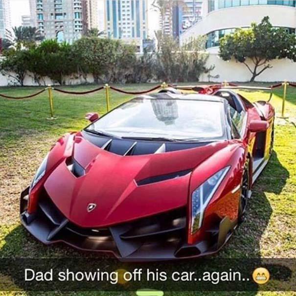 Πλούσιοι γονείς επιδεικνύουν την καθημερινότητα τους στο Instagram (16)