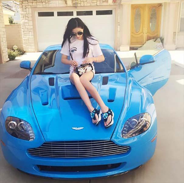 Τα πλουσιόπαιδα της Κίνας επιδεικνύουν την καθημερινότητα τους στο Instagram (9)