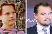 Πόσο άλλαξαν διάσημοι ηθοποιοί από την πρώτη τους εμφάνιση (5)