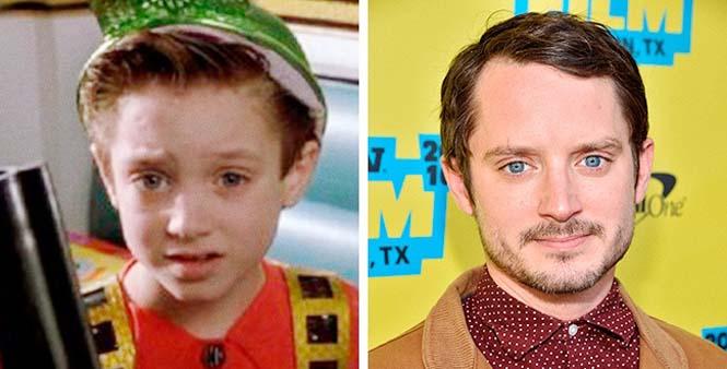 Πόσο άλλαξαν διάσημοι ηθοποιοί από την πρώτη τους εμφάνιση (7)