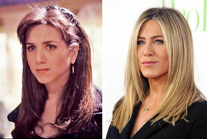 Πόσο άλλαξαν διάσημοι ηθοποιοί από την πρώτη τους εμφάνιση (11)
