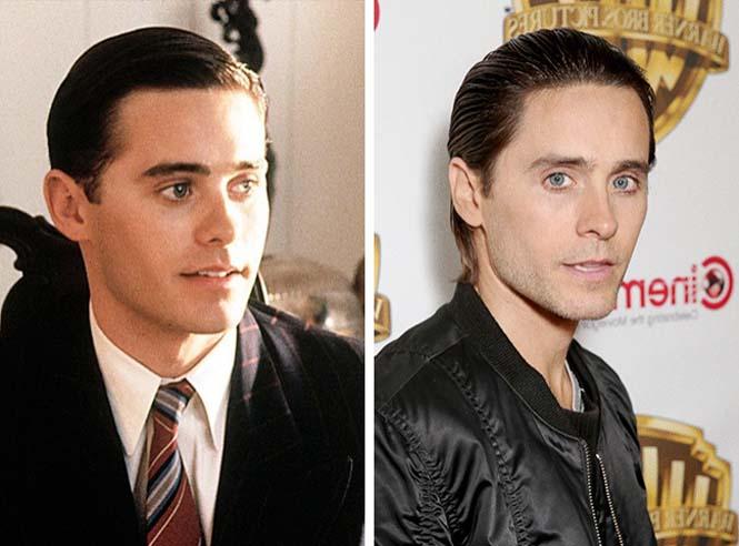 Πόσο άλλαξαν διάσημοι ηθοποιοί από την πρώτη τους εμφάνιση (12)