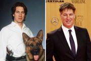 Πόσο άλλαξαν σε 20 χρόνια οι γοητευτικοί άνδρες των τηλεοπτικών σειρών (6)