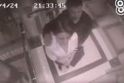 Προσπάθησε να παρενοχλήσει γυναίκα στο ασανσέρ και πήρε ένα επώδυνο μάθημα