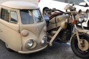 Πρωτότυπη μοτοσυκλέτα με καλάθι (1)