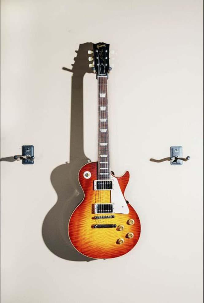 Πως φτιάχνονται οι κιθάρες Gibson Les Paul (12)