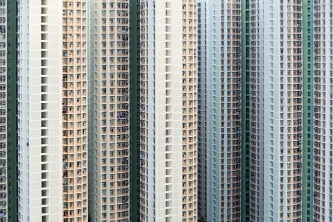 Πυκνοκατοικημένες περιοχές μεγαλουπόλεων του κόσμου (3)