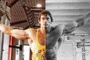 Ο Ρώσος bodybuilder που έχει εντυπωσιακή ομοιότητα με τον Arnold Schwarzenegger (1)