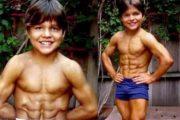 Πως είναι σήμερα ο μικρός bodybuilder που ήταν γνωστός ως «Μικρός Ηρακλής» (1)