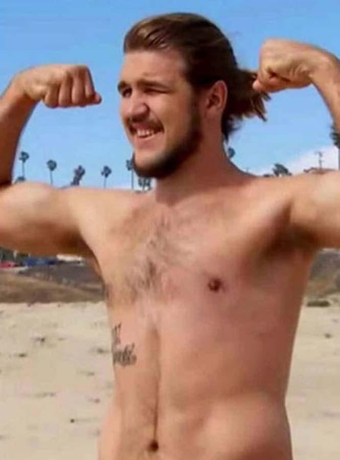 Πως είναι σήμερα ο μικρός bodybuilder που ήταν γνωστός ως «Μικρός Ηρακλής» (6)