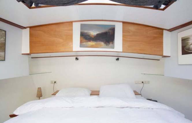 Σκάφος - σπίτι στο Άμστερνταμ (14)