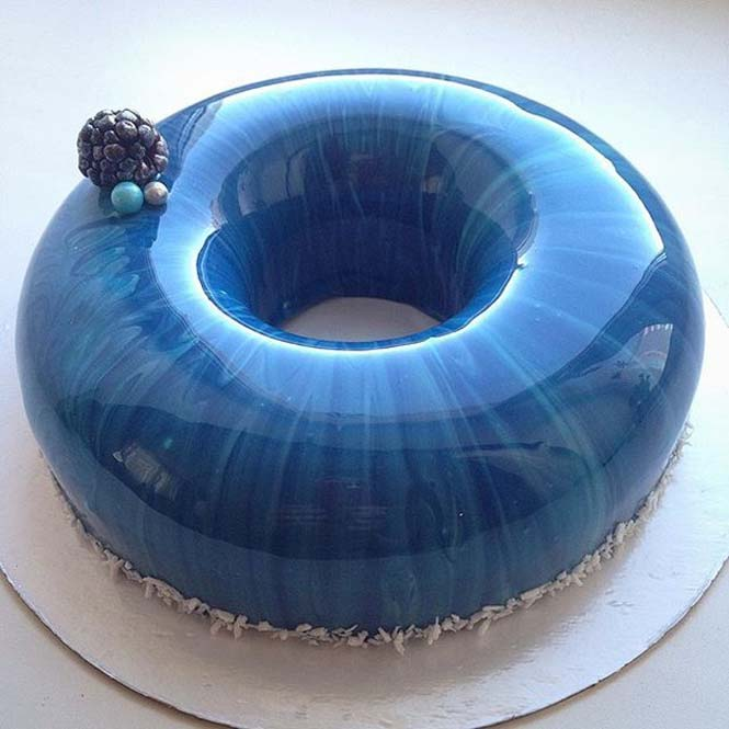 Οι τούρτες της Olga Noskova είναι πραγματικά έργα τέχνης (11)