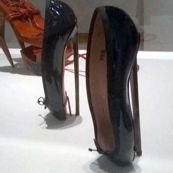 Τρελά και απίστευτα παπούτσια #19 (1)