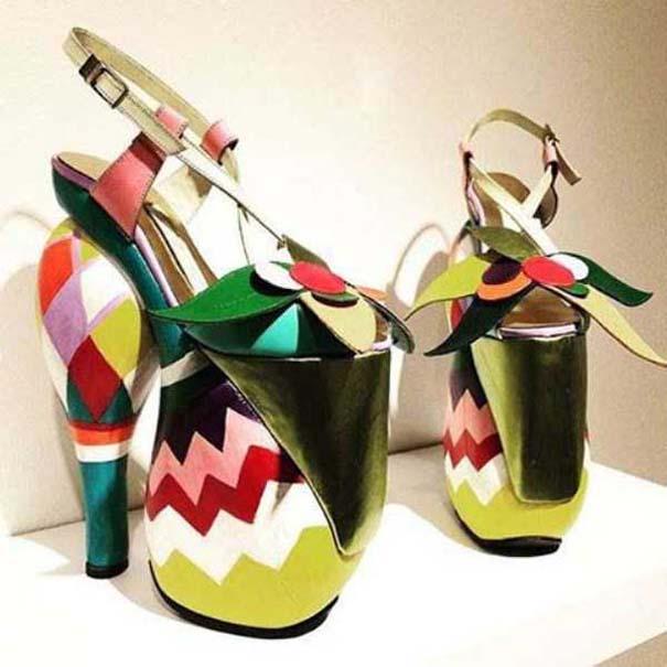 Τρελά και απίστευτα παπούτσια #19 (8)