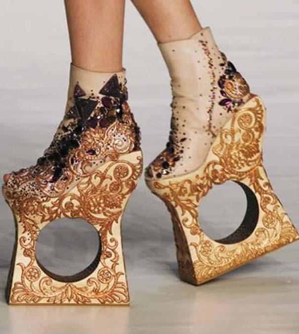 Τρελά και απίστευτα παπούτσια #19 (10)
