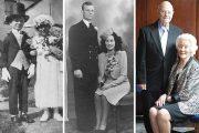 Ζευγάρια κάνουν αναπαράσταση παλιών φωτογραφιών δείχνοντας πως η αγάπη είναι παντοτινή (8)