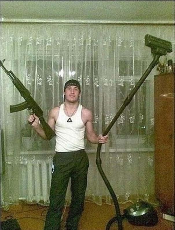 Ακαταμάχητες φωτογραφίες από τα κοινωνικά δίκτυα της Ρωσίας (1)