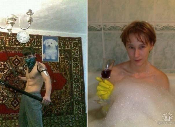 Ακαταμάχητες φωτογραφίες από τα κοινωνικά δίκτυα της Ρωσίας (12)