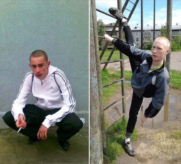 Ακαταμάχητες φωτογραφίες από τα κοινωνικά δίκτυα της Ρωσίας (13)