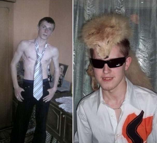 Ακαταμάχητες φωτογραφίες από τα κοινωνικά δίκτυα της Ρωσίας (14)