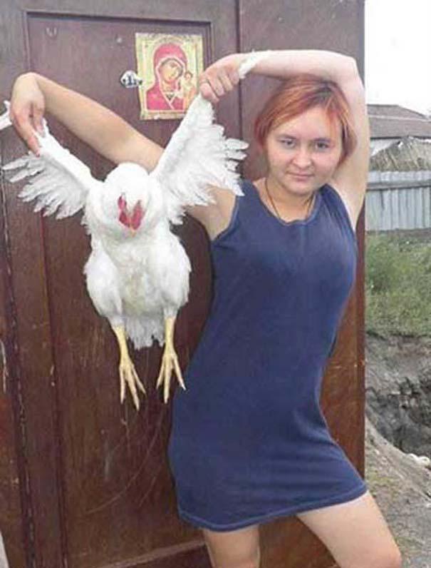 Ακαταμάχητες φωτογραφίες από τα κοινωνικά δίκτυα της Ρωσίας (17)