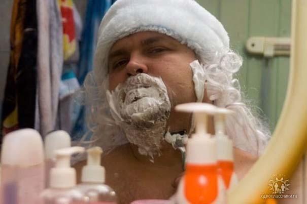 Ακαταμάχητες φωτογραφίες από τα κοινωνικά δίκτυα της Ρωσίας (20)