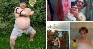 30+1 ακαταμάχητες φωτογραφίες από τα κοινωνικά δίκτυα της Ρωσίας