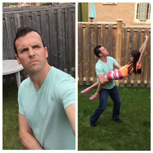 Αν δεν έχεις selfie stick μπορείς πάντα να αυτοσχεδιάσεις (3)