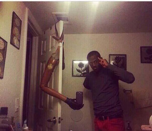 Αν δεν έχεις selfie stick μπορείς πάντα να αυτοσχεδιάσεις (8)