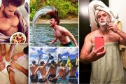 Άνδρες τρελαίνουν το Instagram με ξεκαρδιστικές αναπαραστάσεις γυναικείων selfie (1)