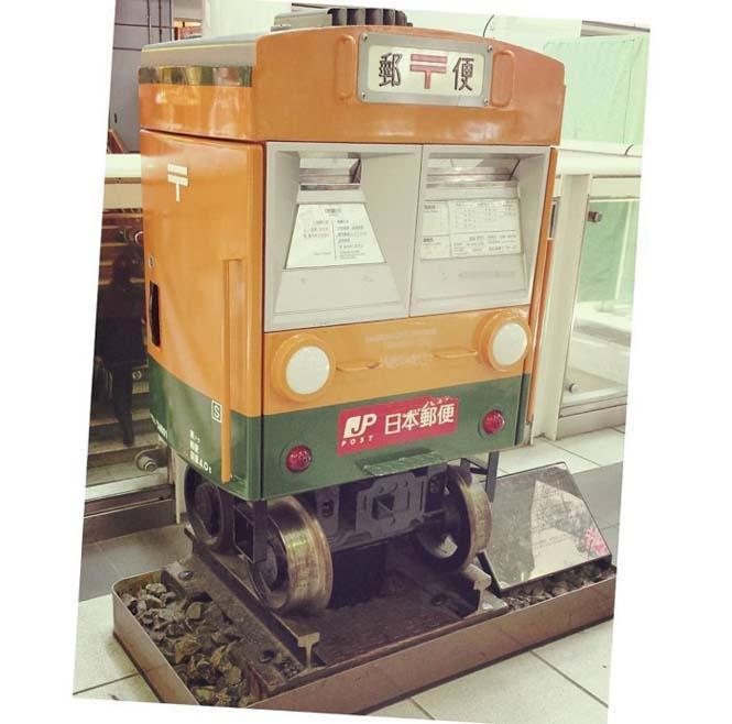 Τα πιο απίθανα και εκκεντρικά γραμματοκιβώτια βρίσκονται στην Ιαπωνία (11)