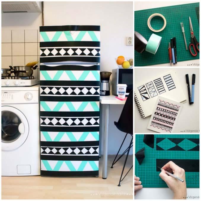 Απλά ψυγεία που μετατράπηκαν σε πρωτότυπα στοιχεία διακόσμησης (11)
