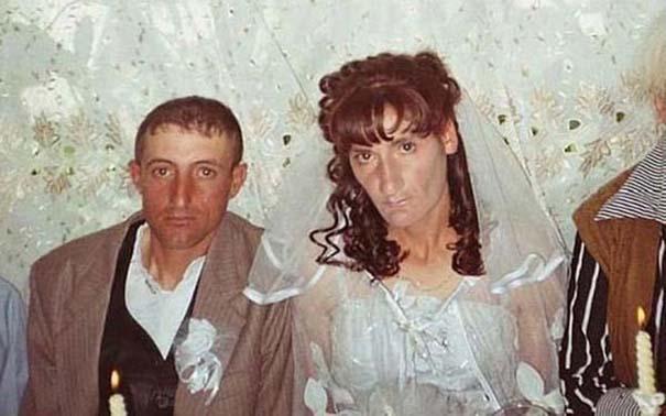 Αστείες φωτογραφίες γάμων #58 (2)