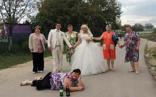 Αστείες φωτογραφίες γάμων #58 (4)