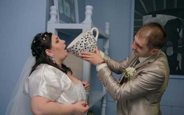 Αστείες φωτογραφίες γάμων #58 (6)