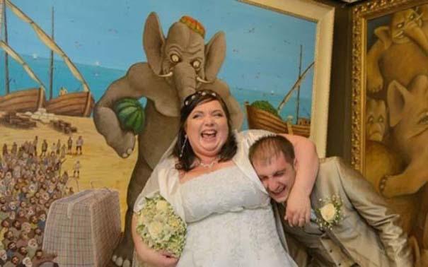 Αστείες φωτογραφίες γάμων #58 (10)