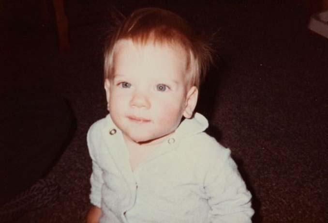 Αυτό το παιδάκι είναι σήμερα ένα μεγάλο αστέρι του Hollywood (1)