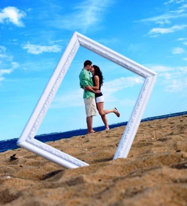 Δημιουργικές φωτογραφίες στην παραλία (7)