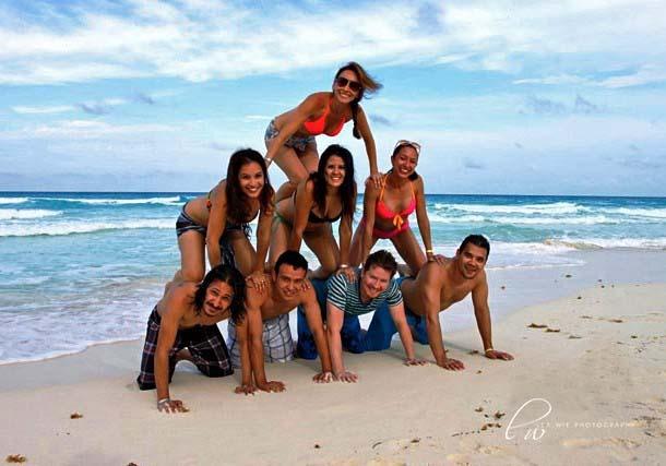 Δημιουργικές φωτογραφίες στην παραλία (14)