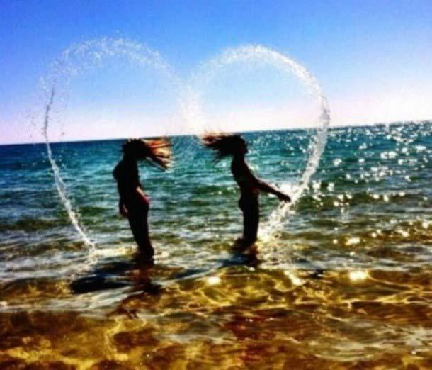 Δημιουργικές φωτογραφίες στην παραλία (25)