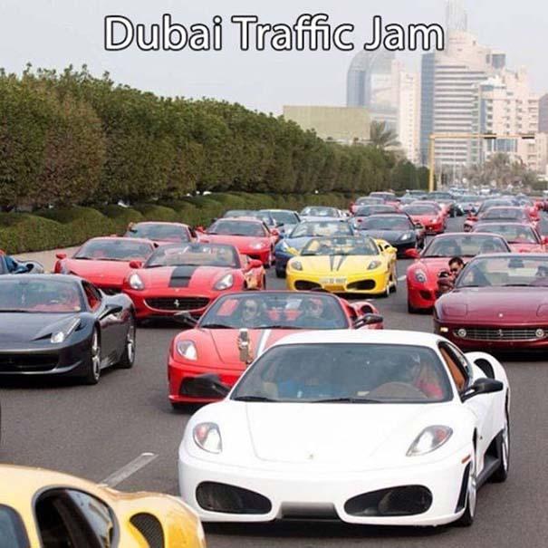 Στο Dubai μπορείς να συναντήσεις κυριολεκτικά τα πάντα... #2 (17)