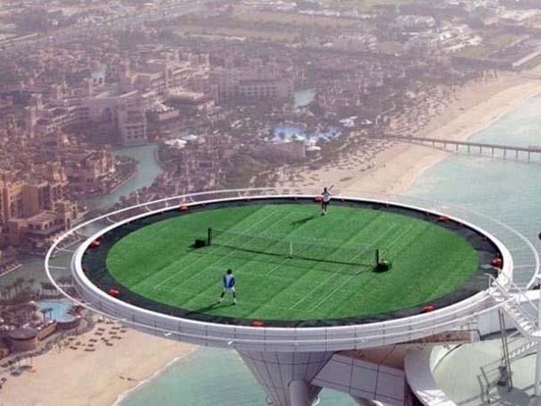 Στο Dubai μπορείς να συναντήσεις κυριολεκτικά τα πάντα... #2 (24)