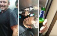 Δυο Γερμανοί μπήκαν στο μικρότερο ασανσέρ που έχετε δει και δεν μπορούσαν να συγκρατήσουν τα γέλια τους