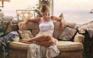 Είναι δύσκολο να πιστέψεις πως αυτοί οι πίνακες ζωγραφικής δεν είναι φωτογραφίες (1)
