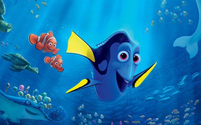 Η εξέλιξη της Pixar
